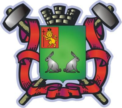герб города коврова
